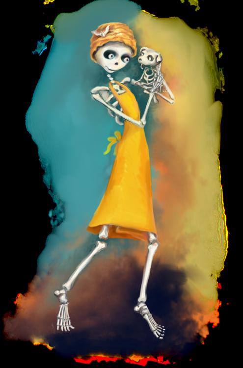 Grannie-and-Ron-Dancing-Portrait1